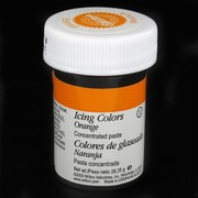 Icing Colour 28.35g Orange Pk1