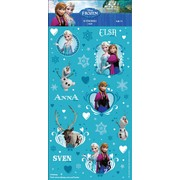 Disney Frozen Stickers (39 Stickers)