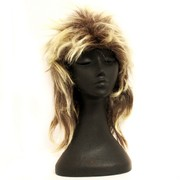 Party Wig - Blonde Punk Pk1