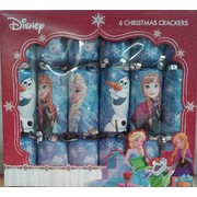 Christmas Disney Frozen Bon Bons (10in.) Pk 6