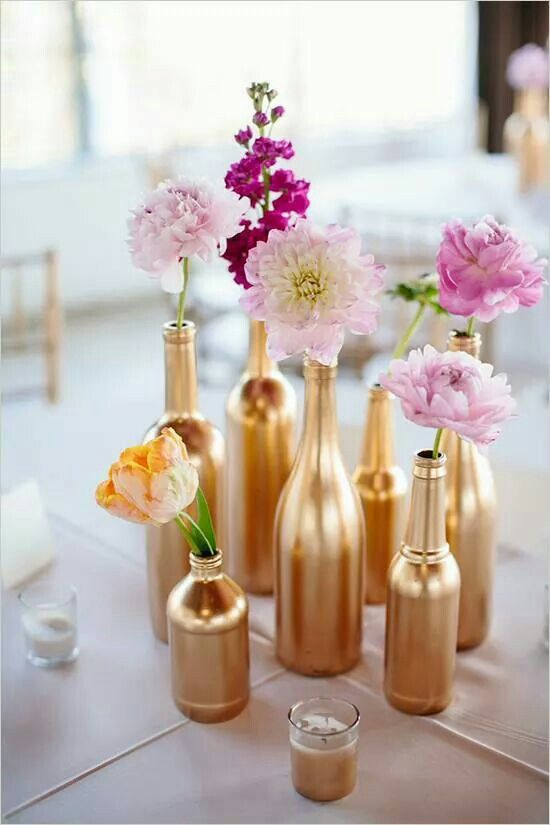 Gold Silver Party Decorations For Every Occasion