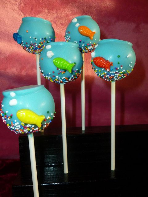 Cake Pop Decorating Made Easy : Top 10 Greatest Hawaiian Luau Party Ideas Luau Party ...