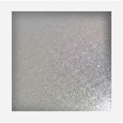 Silver Foil Square Cake Board (8in.) Pk 1