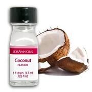 Coconut Flavour (3.7ml) Pk 1