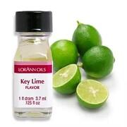 Key Lime Flavour (3.7ml) Pk 1