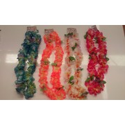 Floral Deluxe Lei 90cm Pk 1 (1 LEI ONLY)