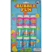 Fun Party Bubbles Pk 9