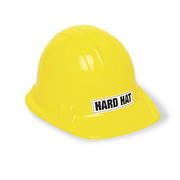 Yellow Construction Hat Pk 1