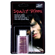 Mehron Bright Red Squirt Blood (14ml) Pk 1