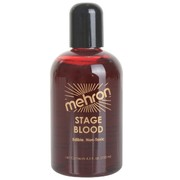 Mehron Bright Red Arterial Stage Blood (133ml) Pk 1