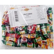 Fruit Chews Confectionery (350g)
