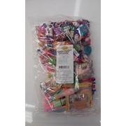Pinata Filler Lolly Bag Pk 100