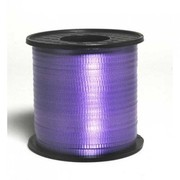 Purple Curling Ribbon (460m) Pk 1