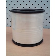 Ivory / Cream Curling Ribbon (460m) Pk 1