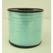 Aqua Curling Ribbon (460m) Pk 1
