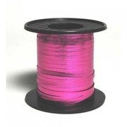 Metallic Pink Curling Ribbon (225m) Pk 1