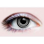Primal Costume Contact Lenses - Hypnotised I (1 Pair)