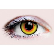 Primal Costume Contact Lenses - Mad Hatter (1 Pair)