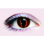 Primal Costume Contact Lenses - Sauron (1 Pair)