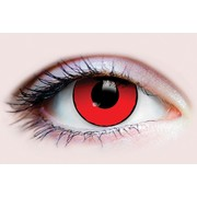Primal Costume Contact Lenses - Blood Eyes (1 Pair)