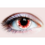 Primal Costume Contact Lenses - Wraith 11 (1 Pair)