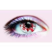 Primal Costume Contact Lenses - Shatter (1 Pair)