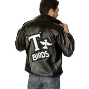 Adult Grease T Bird Jacket Large (Jacket Only) Pk 1