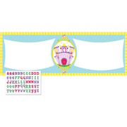 Castle Fun Giant Party Banner (152 x 50.8cm) Pk 1