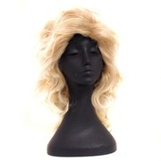 Party Wig - Bad Sandy from Grease (Blonde) Pk1