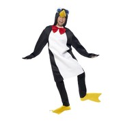 Adult Penguin Costume (One Size)