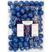 Royal Blue Blueberry Flavour Gumballs (Approx. 900g)