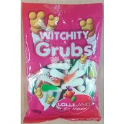 Witchity Grubs 180g