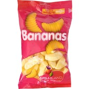 Banana Lollies 160g