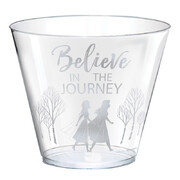 Frozen 2 Believe In The Journey 9oz. Plastic Tumbler Cup Pk 8