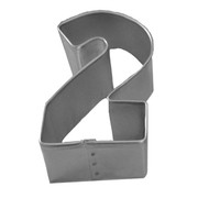 Cookie Cutter - Number 2 (3in.) Pk 1