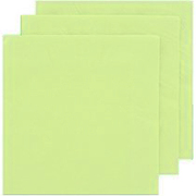Lime Party Napkins - Lunch 2 ply Pk100