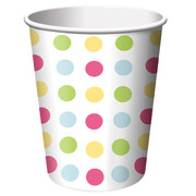 Sweet Treat 9oz Paper Cup Pk 8