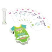 Baby Shower Game - Mum's The Word Pk 1
