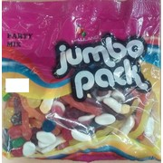 Party Mix Lollies (650g)