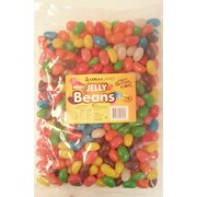 Large Mixed Jelly Beans (1kg)