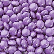 Purple Chocolate Button Drops 1kg