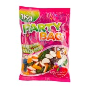 Fun Makers Party Mix Lollies (1kg)