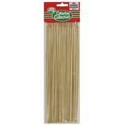 Skewers Bamboo 2.5 mm x 25 cm Pk100