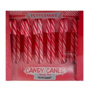 Christmas Red & White Candy Canes (12g) Pk 12