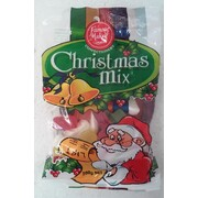 Christmas Lolly Mix (200g) Pk 1