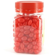 Mini Red Jelly Beans 300g