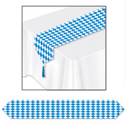 Oktoberfest Table Runner (1.8m) Pk 1