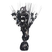 Black #21 3D Weight and Pick Centrepiece Pk 1
