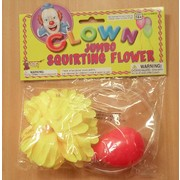 Clown Jumbo Squirting Flower Pk 1