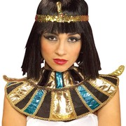 Egyptian Collar Costume Prop Pk 1 (COLLAR ONLY)